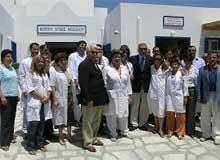 Κέντρο Υγείας - φωτογραφία αρχείου