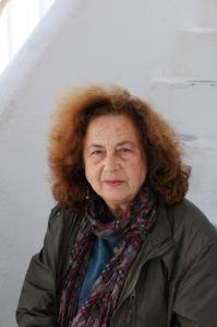 KEPOM Theohari Andriani