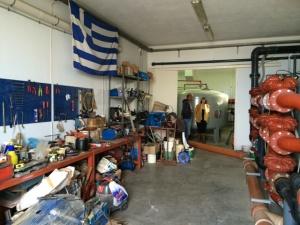 Επίσκεψη-ενημέρωση Άννας Καμμή, Δημήτρη Ρουσουνέλου στο ταχυδιυλιστήριο Άνω Μεράς