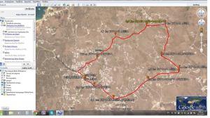Maou map