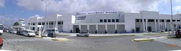 mykonos-airport general-view