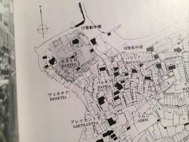Αν δεν γνωρίζουμε οι εκλεγέντες σε Τοπικά και στα Δημοτικά Συμβούλια τι καλούμαστε να προστατεύσουμε ας κάνουμε τον κόπο να ανοίξουμε το γνωστό βιβλίο των Γιαπωνέζων (σίγουρα θα είναι στο αρχείο του Δήμου) κι εκεί θα δούμε σχηματικά, φωτογραφικά και με σχεδιαστική αποτύπωση τι είναι αυτό που ορίζει την ταυτότητά μας, τι είναι αυτό που άλλοι βλέπουν κι εμείς σφυρίζουμε ...γιαπωνέζικα.