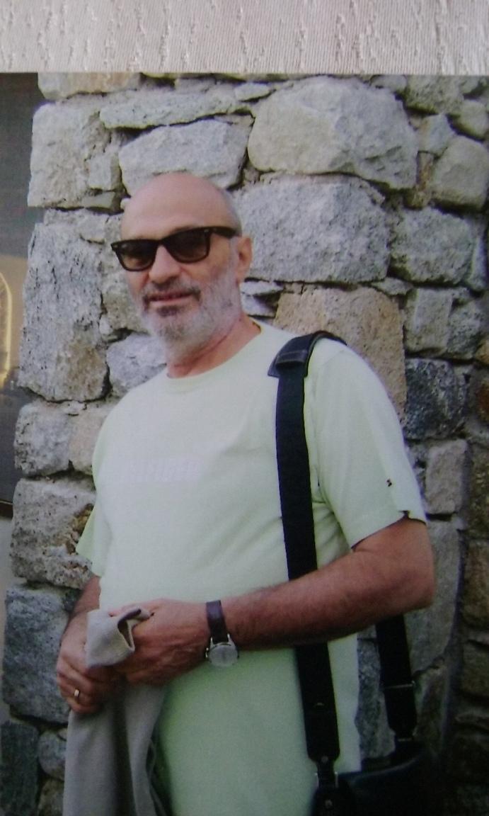 Sarantis Orfanoudakis