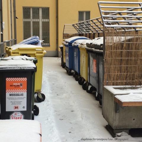 Recycle Berlin