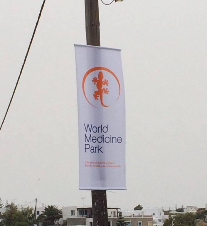 world medicine park