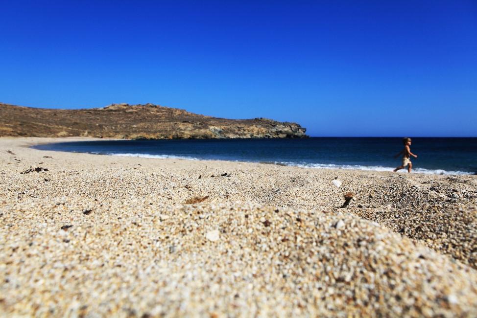 Αποκλεισμός της ελεύθερης πρόσβασης στις παραλίες. Η περίπτωση τηςΦραγκιάς.