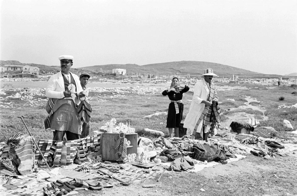 Archaeotour: έρευνα Αριστείας και Καινοτομίας της ΔέσποιναςΝάζου!