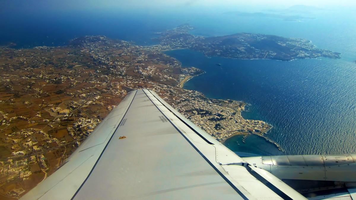 Χαιρετισμός συμπαράστασης στην Πρωτοβουλία ενάντια στην ιδιωτικοποίηση τωναεροδρομίων
